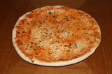 38cm Pizza Margherita - rajčata, mozzarella