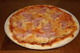 38cm Pizza Prosciutto cotto – rajčata, mozzarella, šunka